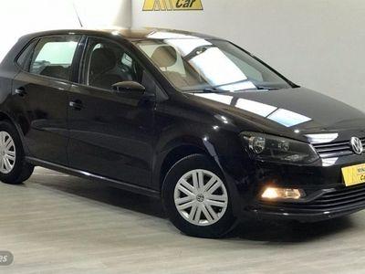 usado VW Polo Edition 1.0 55kW 75CV
