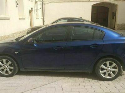 usado Mazda 3 SportSedan 1.6CRTD Style