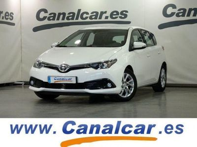 used Toyota Auris 115D Active (Business Plus)