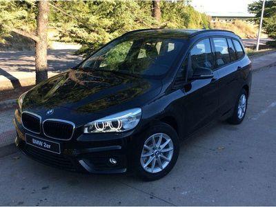 used BMW 218 Gran Tourer 218 d 110 kW (150 CV)