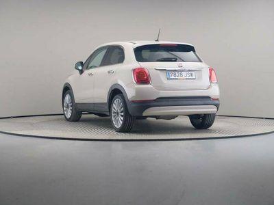 usado Fiat 500X 1.6Mjt Lounge 4x2 88kW