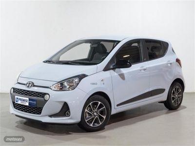 gebraucht Hyundai i10 1.2 Go Plus