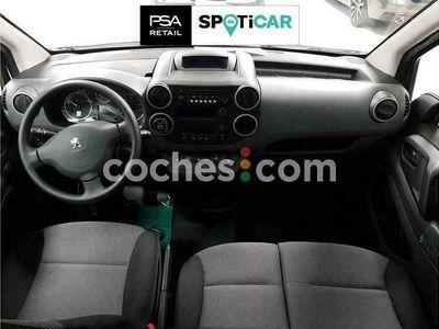 usado Peugeot Partner Furgón Electric Confort L1 67 cv en Madrid