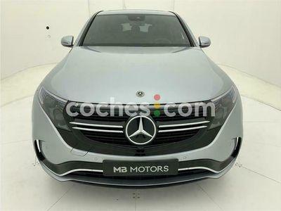 usado Mercedes EQC400 Eqc4matic 408 cv en Barcelona