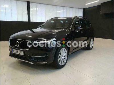 usado Volvo XC90 Xc90D5 Momentum Awd 235 Aut. 235 cv en Guipuzcoa