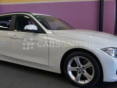 usado BMW 320 Serie 3 d Essential Edition Touring