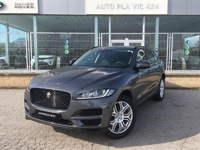 usado Jaguar F-Pace 2.0 i4D Pure AWD 180