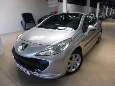 usado Peugeot 207 1.6 VTi 16v 88 kW (120 CV) 2p