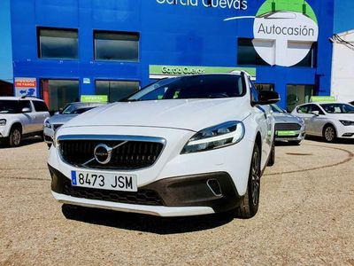 usado Volvo V60 CC D3 Momentum