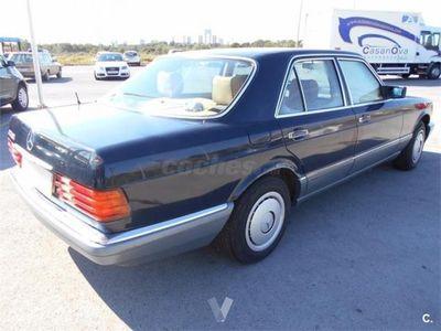 usado Mercedes 300 300sl 2p. -86