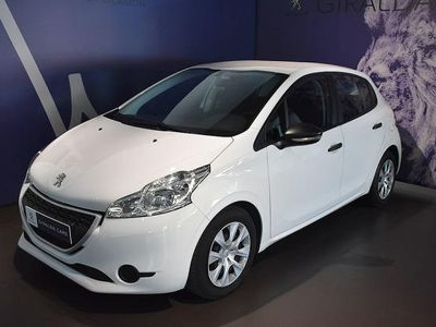 used Peugeot 208 1.4 BUSS. LINE HDI