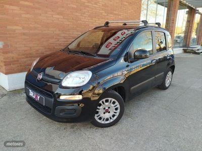 usado Fiat Panda 1.3 Lounge 75cv Diesel