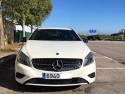 second-hand Mercedes A180 CDI BE AMG Line