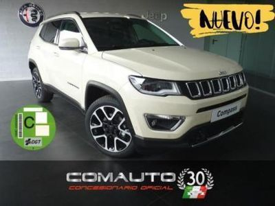 usado Jeep Compass