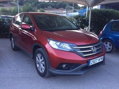 gebraucht Honda CR-V 2.0 I-vtec 2wd Elegance