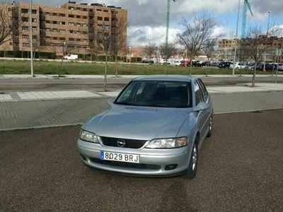 usado Opel Vectra 1.8 16v Elegance