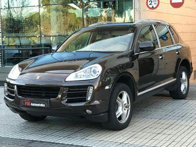 used Porsche Cayenne Diesel Aut. - MUY NUEVO - TECHO SOLAR - PRECIOSO