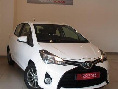 usado Toyota Yaris 1.0 City+PACK CITY (PVP FINANCIADO)