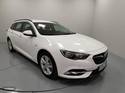 usado Opel Insignia ST 1.6 CDTi 100kW ecoTEC D Selective