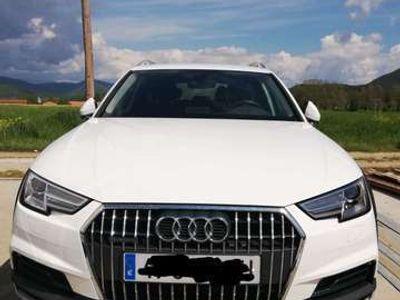 usado Audi A4 Allroad Q. 2.0TDI unlimited ed. S-T 120kW unlimited editi