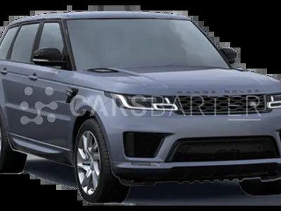 usado Land Rover Range Rover Sport 2.7 TD V6 HSE 140 kW (190 CV) 5p