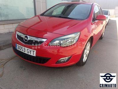 usado Opel Astra 1.7 CDTI 110CV 5p. Elective 5p