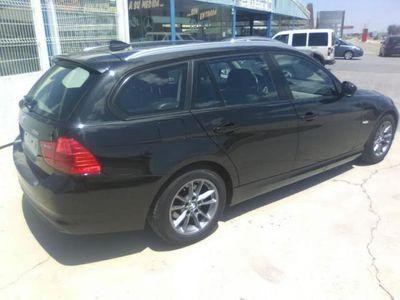 usado BMW 318 D 2.0 143CV FUTURA