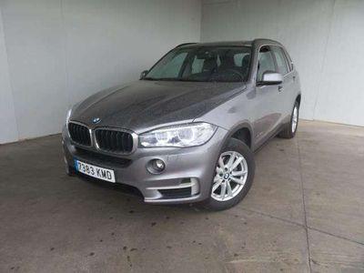 usado BMW X5 xDrive30d 3.0