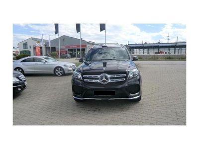 usado Mercedes GLS350 d 4Matic - AMG - HARMAN KARDON - TECHO