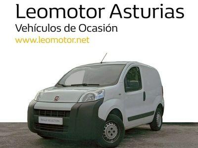 usado Fiat Fiorino Fiorino Comercial Furgon DieselCargo 1.3Mjt Base 75 E5