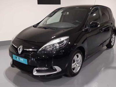 usado Renault Scénic Grand 1.5dCi Energy Selection 7pl.