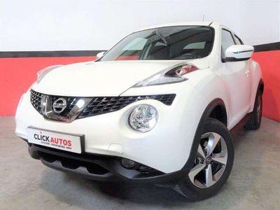 usado Nissan Juke 1.6 Acenta 4x2 112
