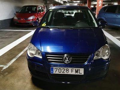 usado VW Polo 1.4TDI Bluemotion 80
