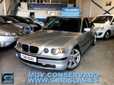 usado BMW 318 Compact Compact ti