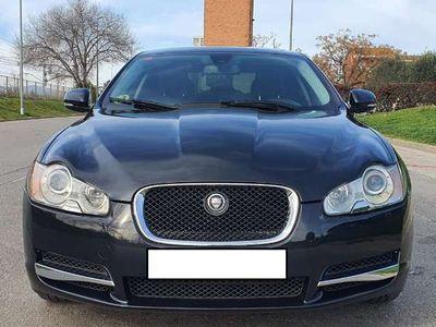 usado Jaguar XF 3.0 V6 Diesel S Premium Luxury Aut.