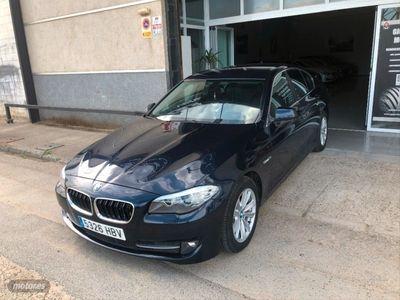 usado BMW 530 Serie 5 D