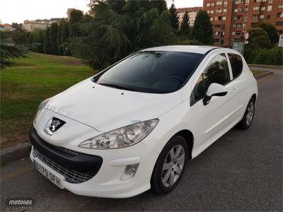 gebraucht Peugeot 308 Sport 1.6 HDI 110 FAP