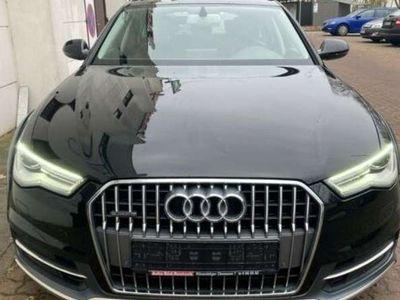 usado Audi A6 Allroad quattro 3.0TDI S-Tronic 160kW