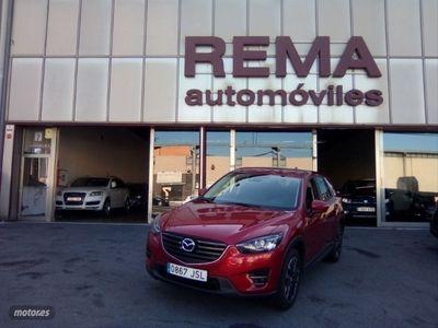 used Mazda CX-5 2.0 GE 4WD AT LuxuryPrem.SR CB