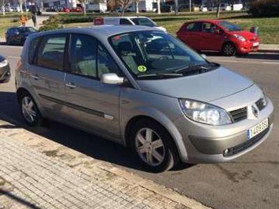 usado Renault Scénic II Scenic2.0 Confort Dynamique 136