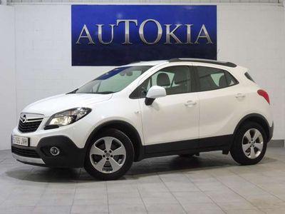usado Opel Mokka 1.4T S&S Selective 140CV