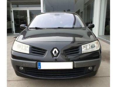 usado Renault Mégane 1.9dCi Dynamique