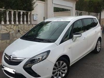 usado Opel Zafira 1.4 T S/S Selective
