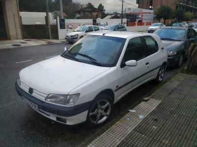 usado Peugeot 306