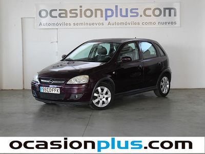 brugt Opel Corsa 1.3 CDTi Enjoy