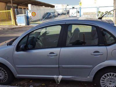 usado Citroën C3 1.4 HDi 16v Exclusive -03