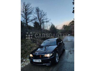 usado BMW 320 Serie 3 E46/2 Coupé Diesel 2p