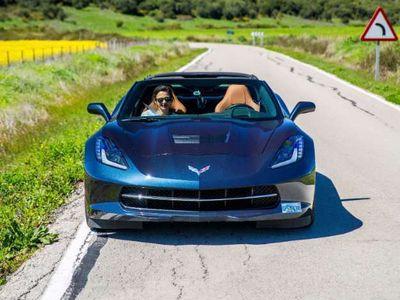 usado Corvette C7 2LT
