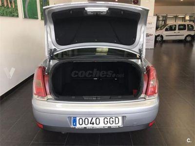 usado Citroën C4 Sedan Hdi 110cv Collection 4p. -08