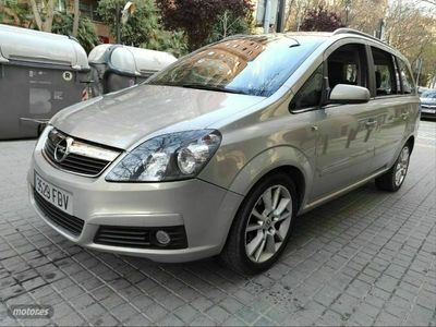 usado Opel Zafira Enjoy 1.9 CDTi 8v 120 CV